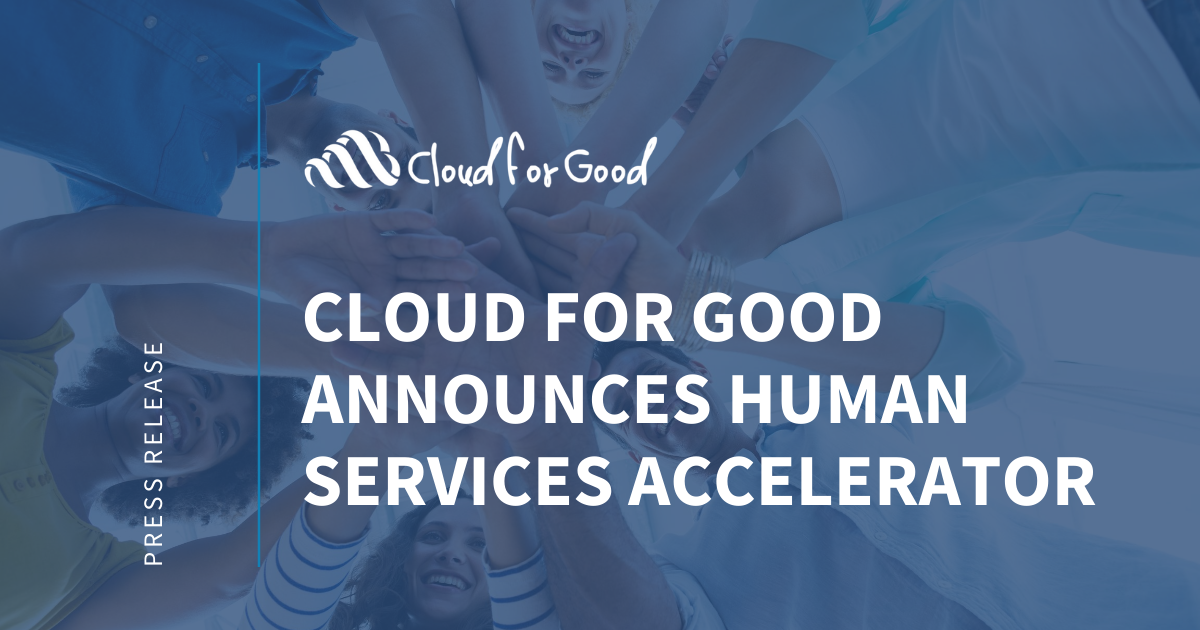 Human Services Accelerator
