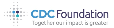 cdc foundation on Salesforce