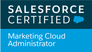 Marketing Cloud Admin