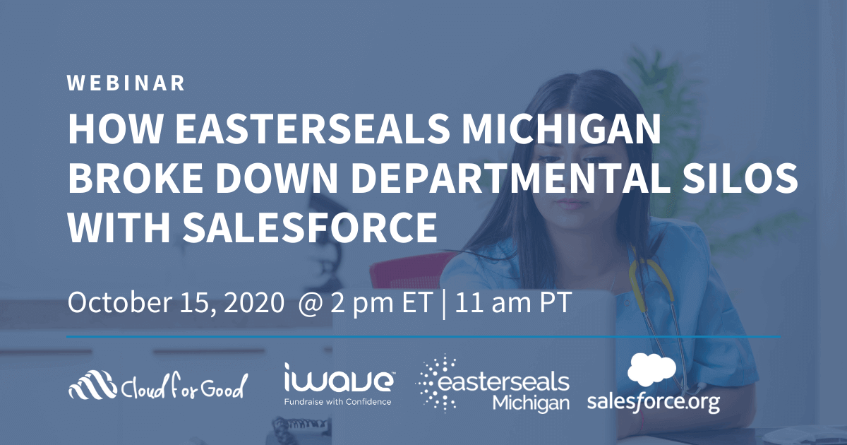 Easterseals MI on Salesforce