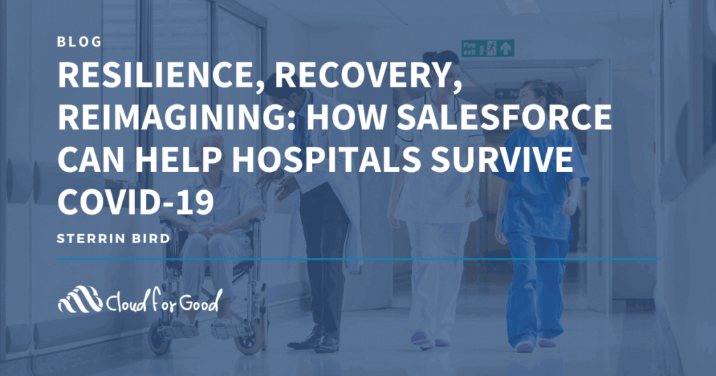 CFG Blog How Salesforce Can Help Hospitals Survive COVID 19