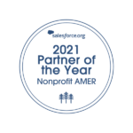 Salesforce Nonprofit Partner of the Year