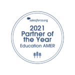 Salesforce Education Partner of the Year